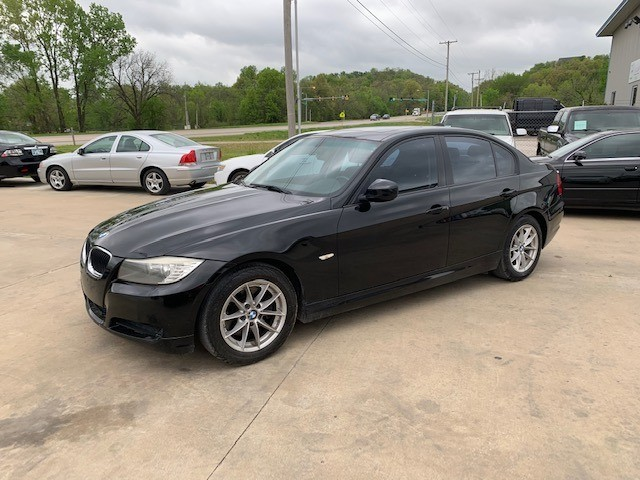 BMW 3-Series 2010 price $6,000 Cash