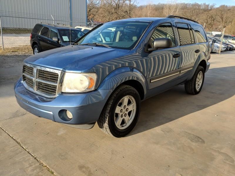 Dodge Durango 2007 price $3,598 Cash
