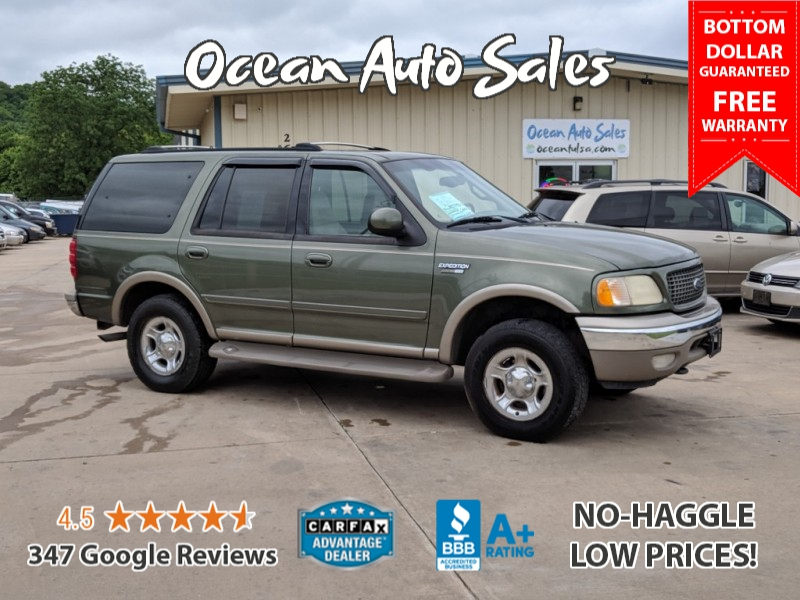ocean auto sales review