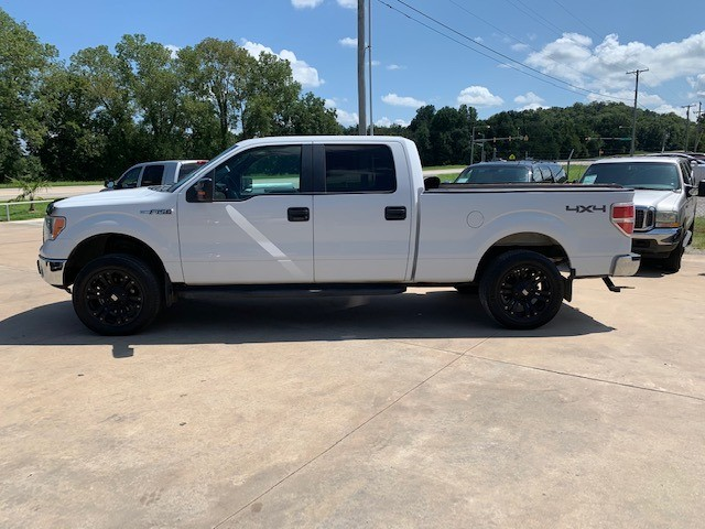 Ford F-150 2010 price $8,000 Cash