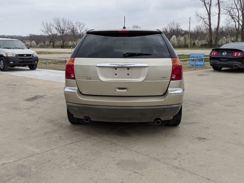 Chrysler Pacifica 2007 price $3,998 Cash