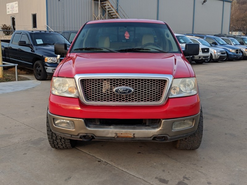 Ford F-150 2004 price $5,998 Cash