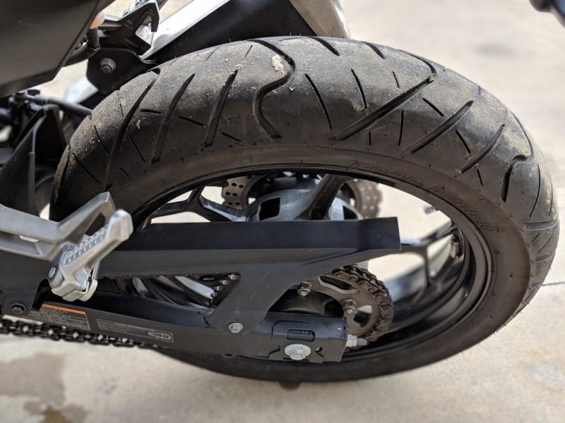 Kawasaki NINJA 300 2016 price $3,700 Cash