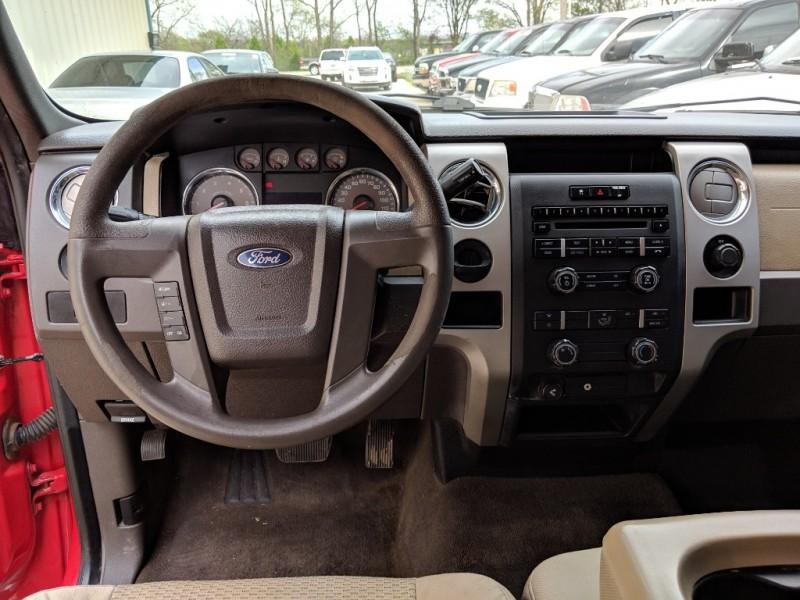 Ford F-150 2010 price $6,000 Cash