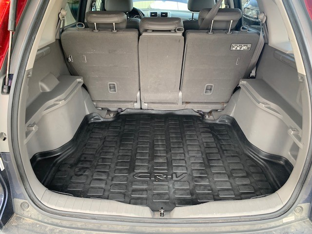Honda CR-V 2008 price $4,500 Cash