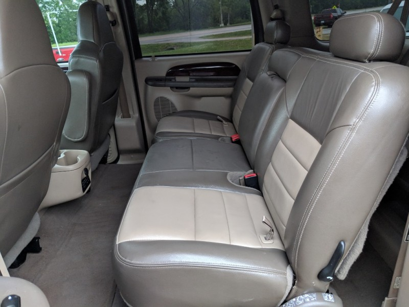 Ford Excursion 2003 price $11,000 Cash