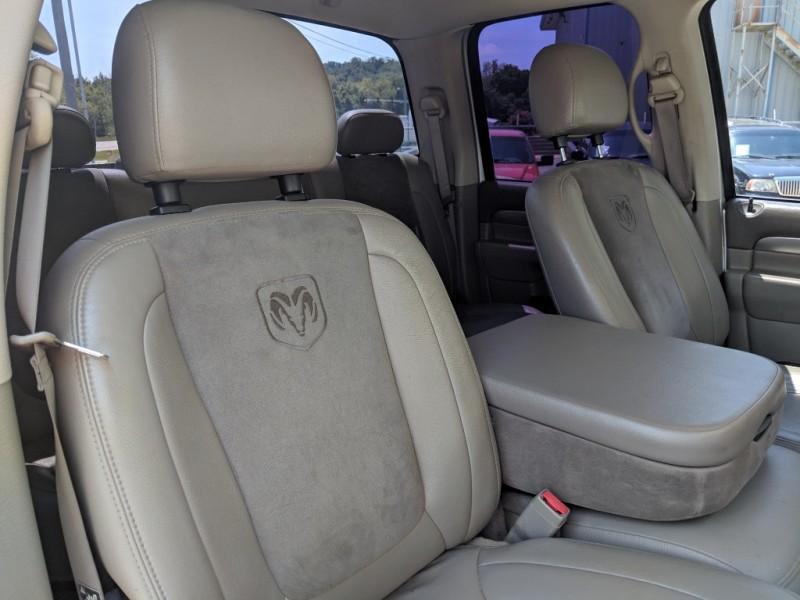 Dodge Ram 2500 2004 price $12,500 Cash