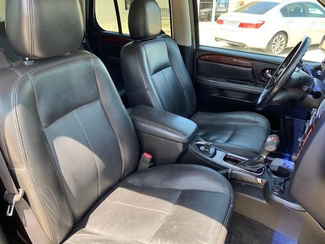 Saab 9-7X 2006 price $4,200 Cash