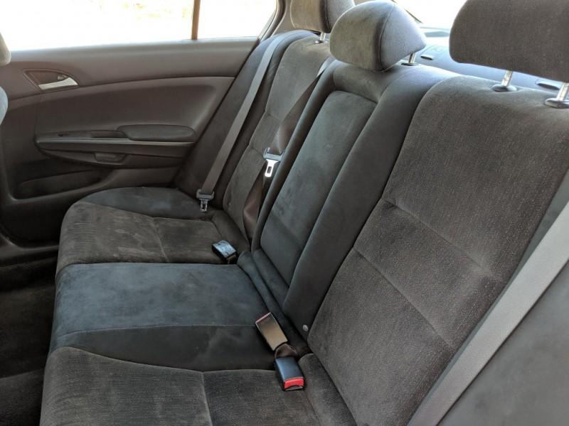 Honda Accord Sdn 2009 price $5,400 Cash