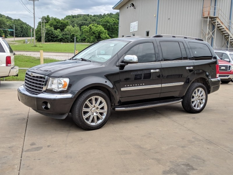 Chrysler Aspen 2007 price $3,900