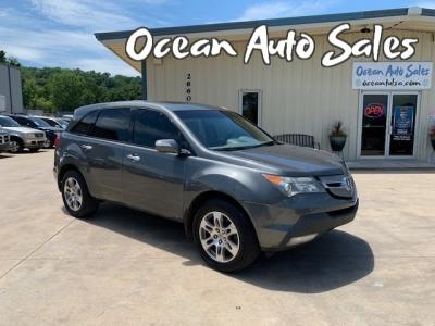Ocean Auto Sales Of Tulsa Auto Dealership In Catoosa