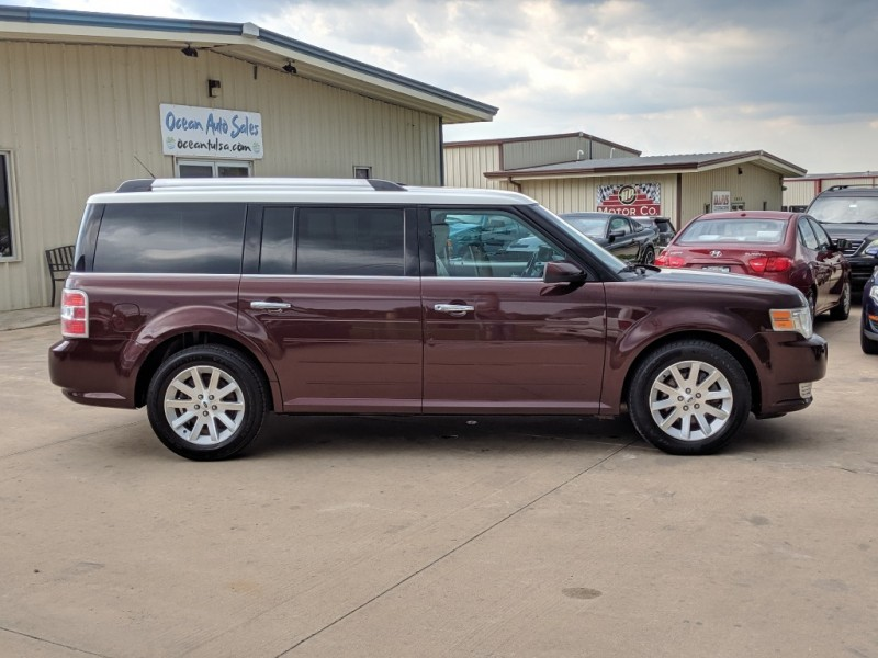 Ford Flex 2009 price $5,000 Cash