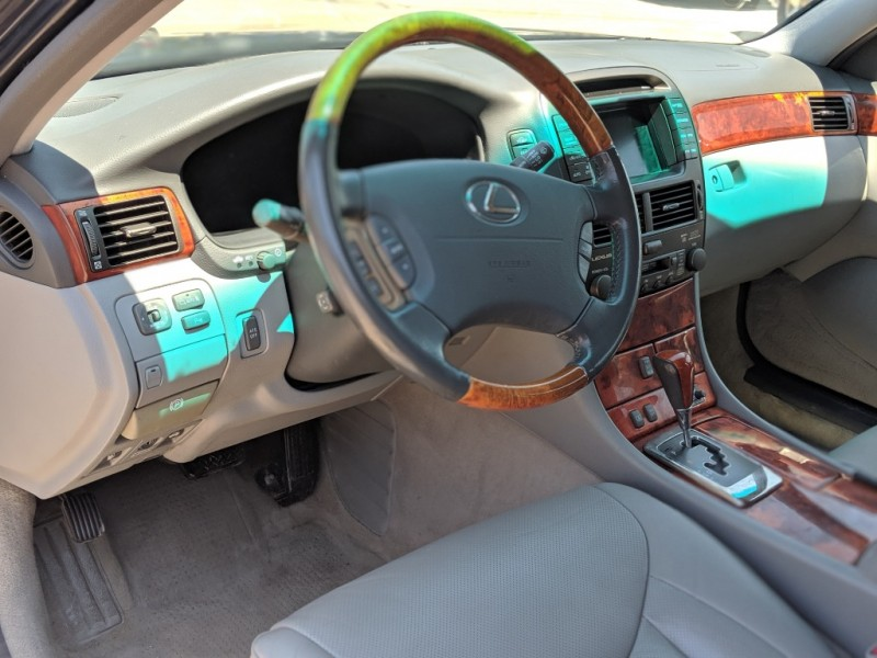 Lexus LS 430 2006 price $5,000 Cash