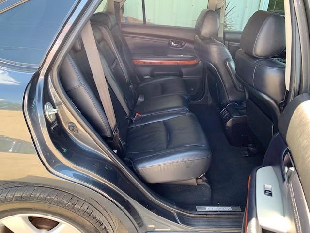 Lexus RX 350 2008 price $4,000 Cash