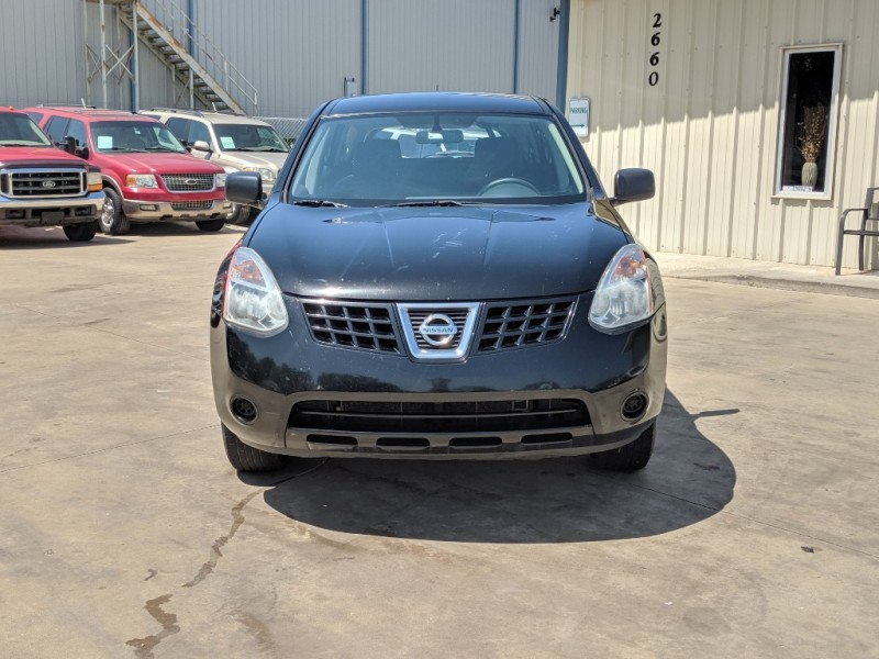 Nissan Rogue 2010 price $4,500 Cash