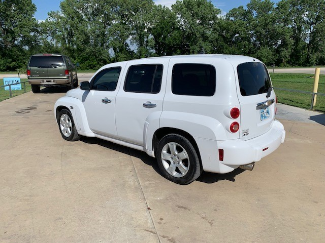 Chevrolet HHR 2007 price $3,000