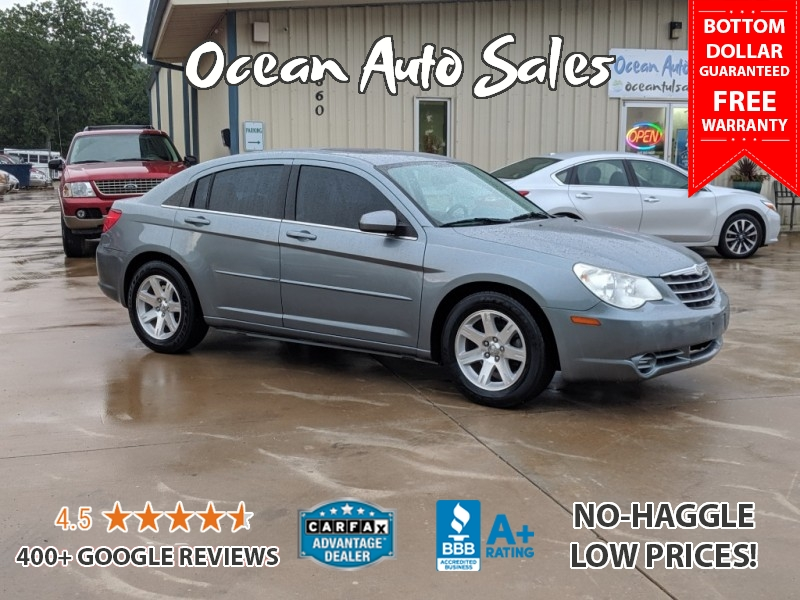 Chrysler Sebring 2010 price $4,200 Cash