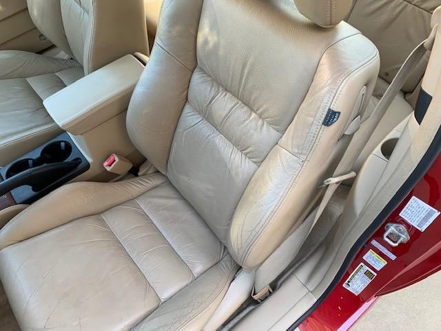 Honda Accord Cpe 2007 price $3,400