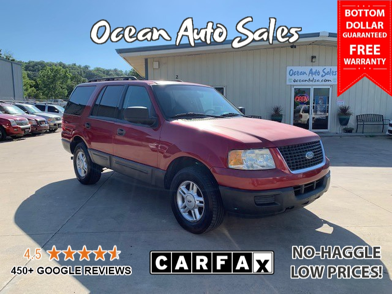 Ford Expedition 2006 price $2,500 Cash