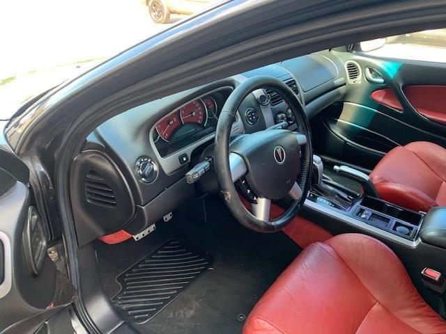 Pontiac GTO 2004 price $6,000 Cash