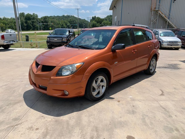 Pontiac Vibe 2004 price $3,500 Cash