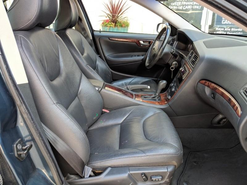 Volvo S60 2006 price $3,000