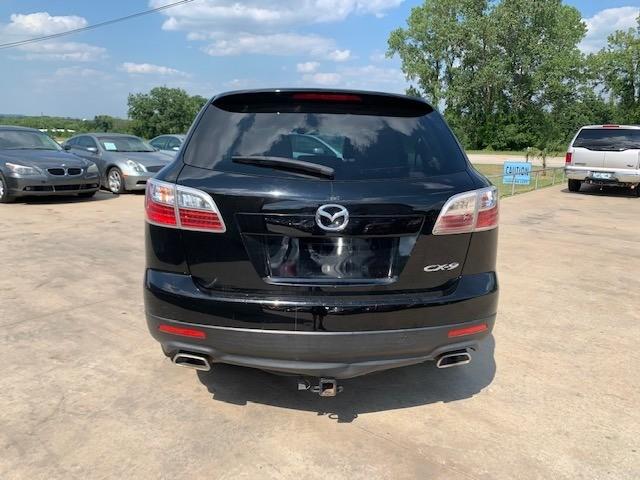 Mazda CX-9 2012 price $4,600 Cash