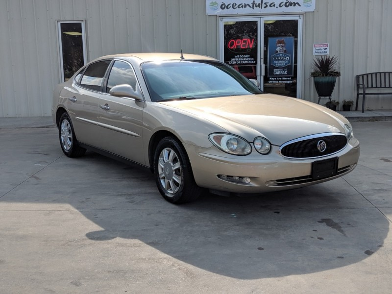 Buick LaCrosse 2005 price $3,000 Cash