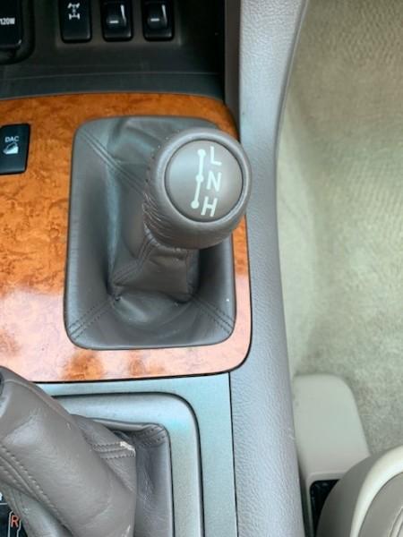 Lexus GX 470 2004 price $7,900 Cash