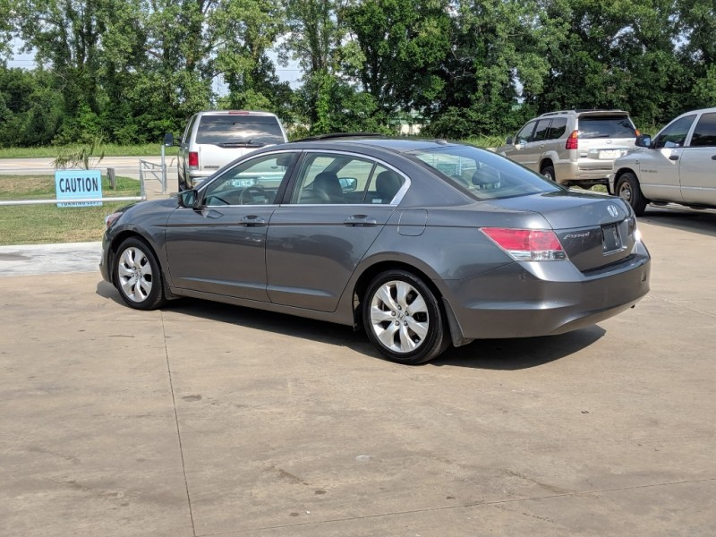 Honda Accord 2008 price $4,800 Cash