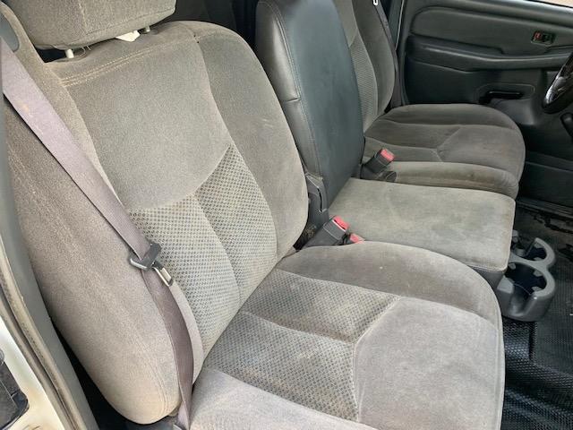 Chevrolet Silverado 1500 2006 price $4,000 Cash