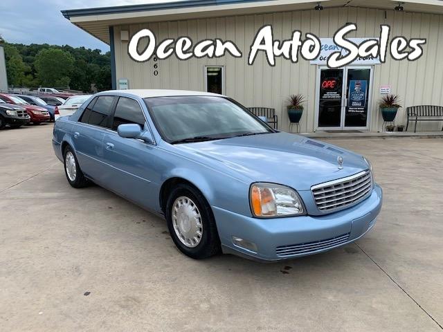 Cadillac DeVille 2000 price $3,500 Cash