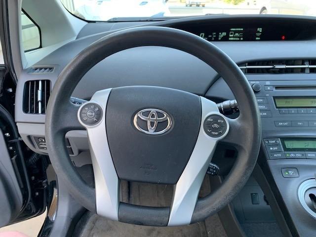 Toyota Prius 2011 price $7,900 Cash