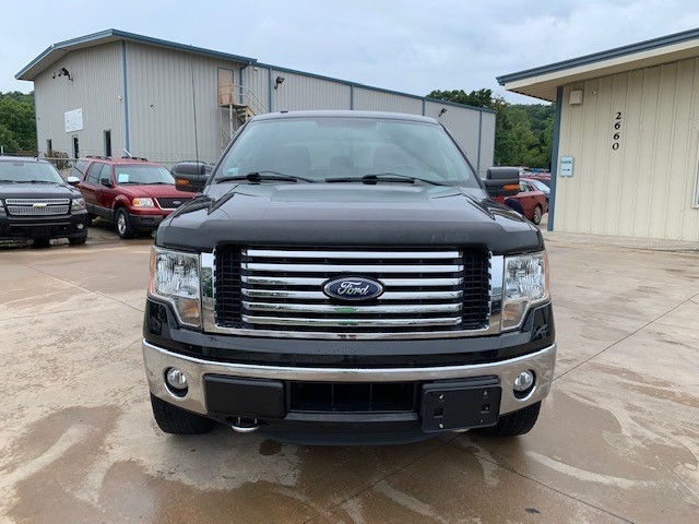 Ford F-150 2012 price $16,900 Cash