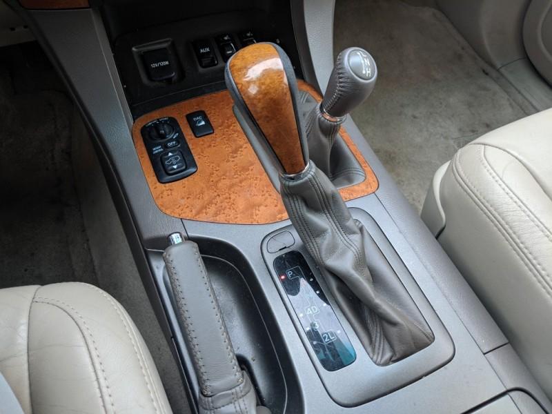 Lexus GX 470 2007 price $10,000