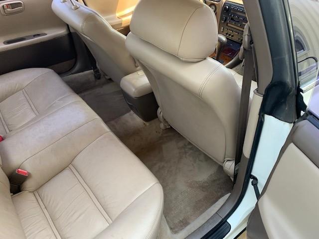 Lexus ES 300 1996 price $2,500 Cash