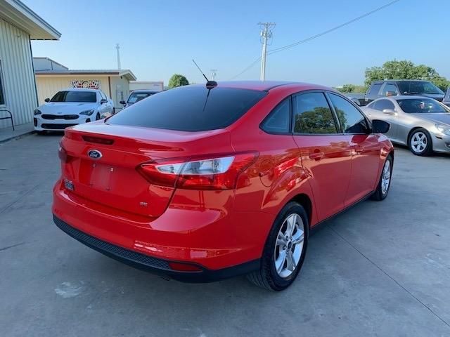 Ford Focus 2014 price $5,900 Cash