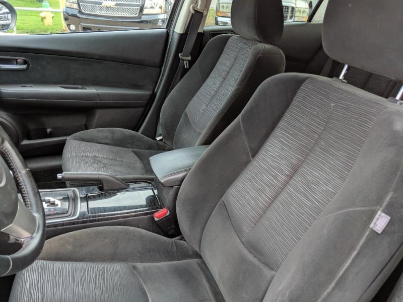 Mazda 6 2010 price $4,000 Cash