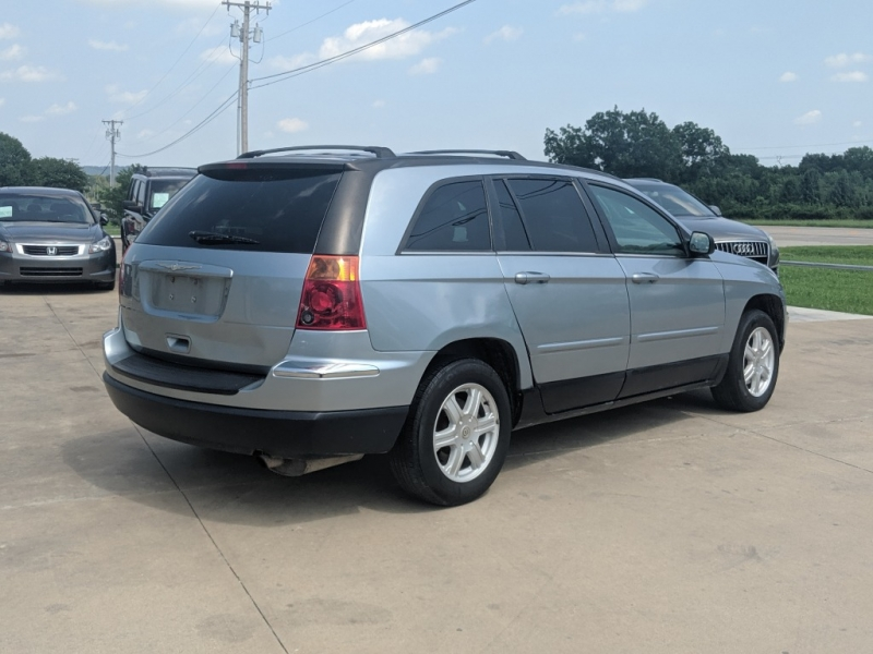 Chrysler Pacifica 2005 price $2,600 Cash