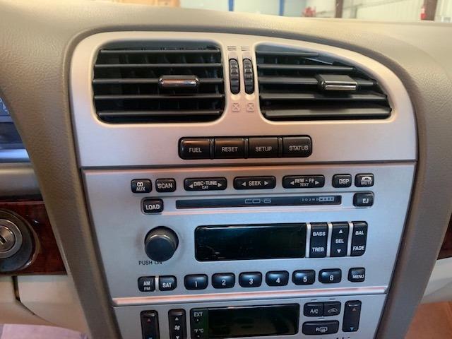 Lincoln LS 2006 price $3,800 Cash