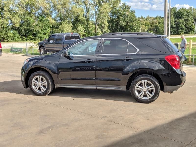 Chevrolet Equinox 2013 price $7,000 Cash