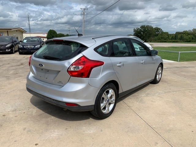 Ford Focus 2013 price $4,500 Cash