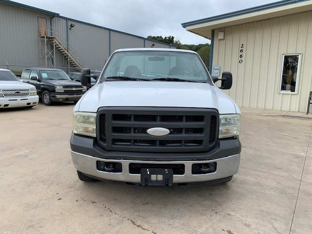 Ford Super Duty F-250 2005 price $4,900 Cash