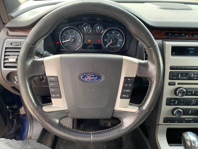 Ford Flex 2011 price $5,000