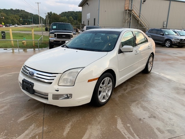 Ford Fusion 2008 price $3,900