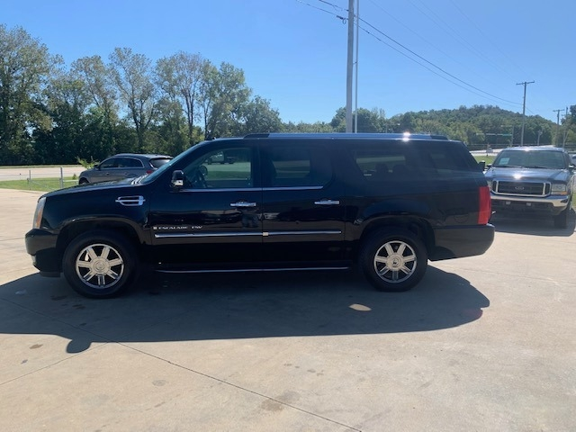 Cadillac Escalade ESV 2008 price $6,500 Cash
