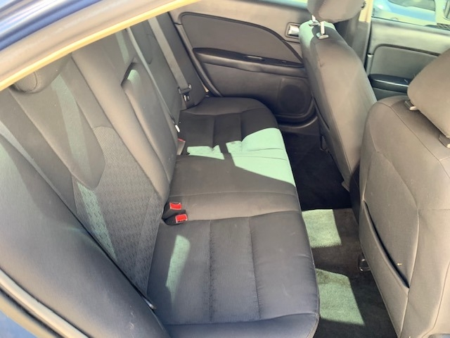 Ford Fusion 2010 price $4,000