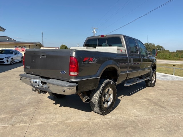 Ford Super Duty F-250 2003 price $7,000 Cash