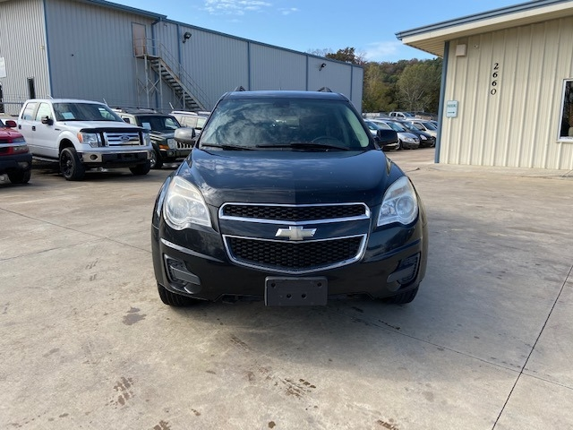 Chevrolet Equinox 2011 price $4,500 Cash