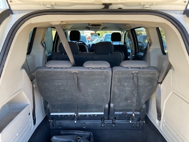 Dodge Grand Caravan 2008 price $3,500 Cash